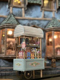 Harry Potter Props, Harry Potter Dolls, Harry Potter Items, Harry Potter Food, Harry Potter Artwork, Harry Potter Halloween, Harry Potter Christmas, Harry Potter Miniatures, Diy Doll Miniatures