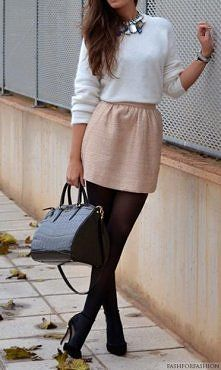 Holiday Dressy Look, Holiday Outfit Ideas #HolidayWear