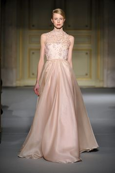 Georges Hobeika Haute Couture Spring/Summer 2013