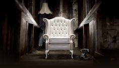 The Mesmerizing Nice White Leather Chesterfield Sofas image Best Leather Sofa, Leather Chesterfield, White Leather, Chesterfield Sofas, Sofa Deals, Buy Sofa, Couch Set, Sofa Home, Bespoke Design