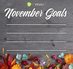 Debt free is #GOALS! Let's get after it and hit our goals this month! It's Round 11 which means 2017 is fast approaching; are you on track to reach your goals? Make sure you write them down and share them with us! Which bonus are YOU reaching higher for? #NoDebtNovember