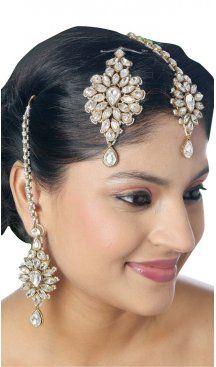 Striking Look White Artificial Jewellery Brass Earrings Sapphire Earrings, Stone Earrings, Women's Earrings, Silver Jhumkas, Jewelry Art, Jewellery, Fashion Addict, Fashion Earrings, Blue Sapphire