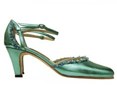 Luz Principe - Zapatos de Edición Limitada