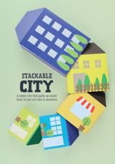 Travel issue -- stackable cities