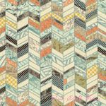 Basic Grey Sweet Serenade Shilling Parchment [MODA-30342-11] - $7.95 : Pink Chalk Fabrics is your online source for modern quilting cottons and sewing patterns., Cloth, Pattern + Tool for Modern Sewists