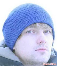 Двухслойная шапочка (Модель 192). http://tricoter.su/ Изделие необходимо вязать по кругу на чулочных спицах и спицах с гибким соединением.
