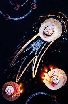 Birthday Comet (Endless Book) Dina Belenko
