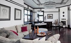 Art Deco House Decorating  -  Art Deco house decorating might be something you want to consider if you have been looking for a way to tweak the current look of your home. Although ...
