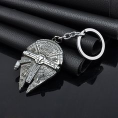 Cyber Monday Deals New 2015 Movie St... @CyberMonday. http://ecybermonday.myshopify.com/products/new-2015-movie-star-wars-spaceship-logo-metal-pendant-key-chain-keyring-for-fans-keychain-men-gift-free-shipping?utm_campaign=social_autopilot&utm_source=pin&utm_medium=pin