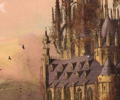 Preview New Images from HARRY POTTER AND THE SORCERER'S STONE: ILLUSTRATED EDITION