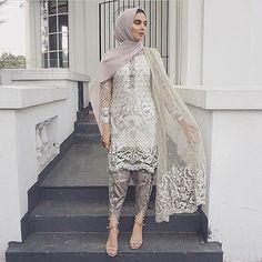 Eid look by @zaraazix  #styleonset #eiduladha #eiddress