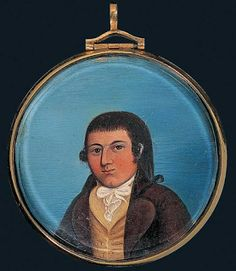 Early American Portraits at Museum of Folk Art | For The Love Of Contemporary