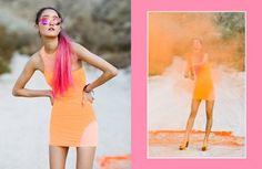 Favourite shots from the lookbook  #nastygal #minkpink