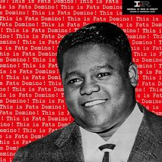 Fats Domino - This Is Fats Domino - 1956