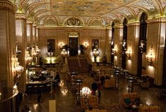 The Most Beautiful Bars in Chicago - Thrillist