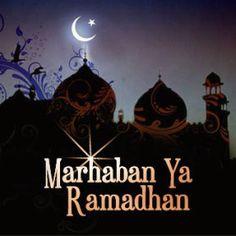 Ucapan Marhaban Ya Ramadhan