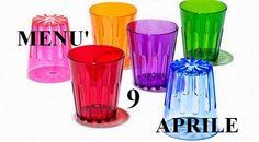 Noi oggi cuciniamo: Ricette per sabato 9 aprile