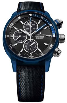 Maurice Lacroix Watch Pontos S Extreme