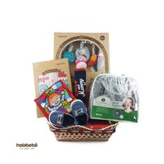 Holabebe Baby Hamper (HG010) - Gift Hampers - Baby & Kids - Personalised Gifts Marketplace