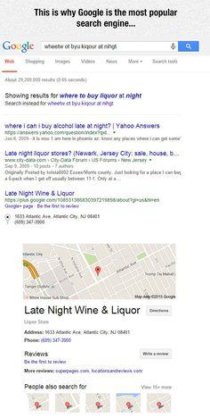 Helpful Google