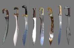 Swords And Daggers, Knives And Swords, Dao Sword, Helmet Armor, Greek Warrior, Cosplay Weapons, Medieval Weapons, Weapon Concept Art, Fantasy Weapons