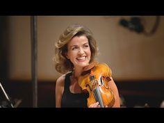 Brahms : Double Concerto/Anne-Sophie Mutter, Maximilian Hornung