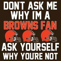 Cleveland Browns Football, Cleveland Rocks, Cleveland Ohio, Cleveland Indians, Nfl Football, Cle Browns, Cleveland Against The World, Cleveland Browns Wallpaper, Baker Mayfield