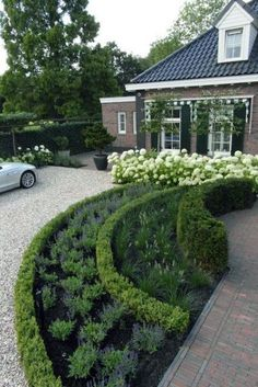 Driveway Landscaping Spectacular Ideas From lush greenery to well-maintained flower beds and hedges, discover the top 60 best driveway landscaping ideas. Explore unique home exterior designs.