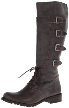 Matisse Women's Battle Boot,Cafe,7 M US Approx. 13'' boot circumference. Approx. 15'' boot shaft height. Approx. 1'' heel height. Leather upper. Synthetic sole.  #Matisse #Shoes