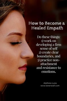 These are the 3 most VITAL practices for every Empathic person who is overwhelmed by energy.