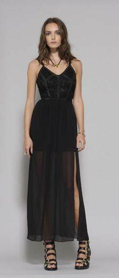 Gentle Fawn Diamond Dress