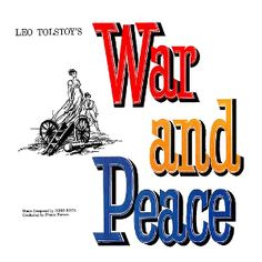 Guerra e Paz (1956)