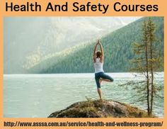 OHS Consulting Services programs are available and they are currently run by different organization such as firms, educational institutions and other concerned institutions of learning. Programs in occupational health and safety are divided into different categories and these distresses are varied but cover the features that concern health in the workplace generally. For more information please visit our website: http://www.asssa.com.au/service/health-and-wellness-program/