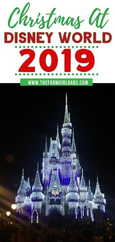 Mickey's Very Merry Christmas Party will once again headline all of the festivities for the Disney World 2019 Christmas season. Disney World Outfits, Disney World Vacation, Disney Cruise Line, Disney Vacations, Walt Disney World, Disney Travel, Disney Family, Disney World Christmas, Christmas Travel