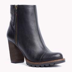 Tommy Hilfiger Isabella Boot - black (Black) - Tommy Hilfiger Boots - main image