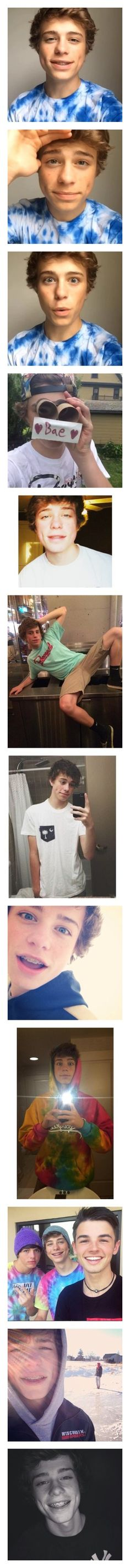 """✢ jack dail. ✢"" by ffs-babe ❤ liked on Polyvore"