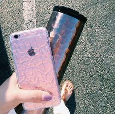 Crystalline Case for iPhone 6/6s Plus - Clear - Elemental Cases -  - 2