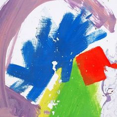 Artist: Alt-J | Album: This Is All Yours | Genre(s): Electronica, indie folk, folkatronic, indie pop, alternative pop | Favourite tracks: Every Other Freckle, Left Hand Free | Least favourite tracks: Nara, Choice Kingdom, Hunger Of The Pine, The Gospel Of John Hurt || 3,5/10