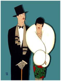 Cuban illustrator Conrado Massaguer