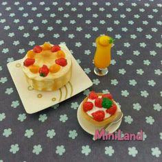 Saya menjual Miniatur Cake seharga Rp60.000. Dapatkan produk ini hanya di Shopee! http://shopee.co.id/miniland/3343545 #ShopeeID