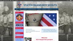 Staten Island Boy Scouts