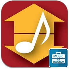 Intonation app, InTune and Intonatio Music Education, Tool Box, Symbols, Letters, App, Music Ed, Toolbox, Music Lessons, Letter