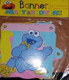 Cookie Monster Sesame St. Baby Shower Banner contempo colours http://www.amazon.com/dp/B00JU7AUN6/ref=cm_sw_r_pi_dp_RNphub1SBMTPQ