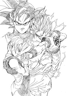 721 Best Dragon Ball Images Dragon Ball Z Dragon Dall Z Dragonball Z