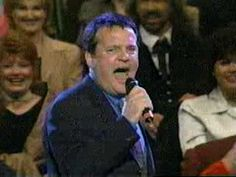 """Mark Lowry sings a song about all the things he would do if he was president of the united states...very funny!! """"i'll never lie as president, of course not ..."""