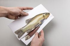 Das Marttiini Fisch Mailing
