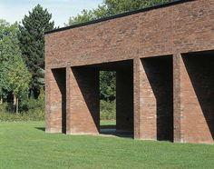 Friis & Moltke - Projekter - Bispebjerg Krematorium