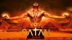 After Last year's  release of International Villager  on 11.11.11 YO YO Honey Singh is back with his brand new Album  'SATAN' Will Releasing on 12.12.12. Here is Official Poster of S.A.T.A.N which is Designed by RDM Designs and Feroz Khan Photography. A Film/Video Of Satan Is By David Zennie Video Director Of Brown Rang(Inernaional Villager). and Another…