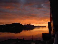 Leinøya, Norway