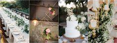 Como Deixar seu Casamento mais Elegante - Blog de Casamento DIY da Maria Fernanda